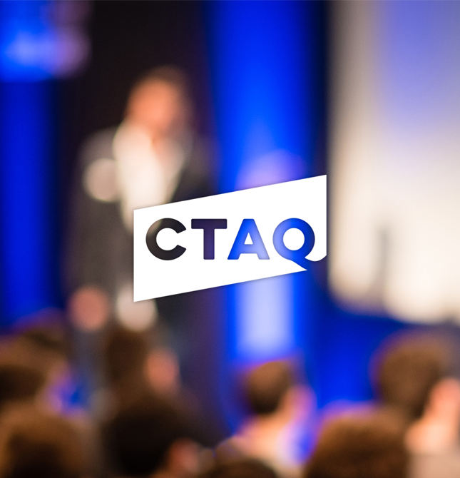 événement marketing CTAQ 2019