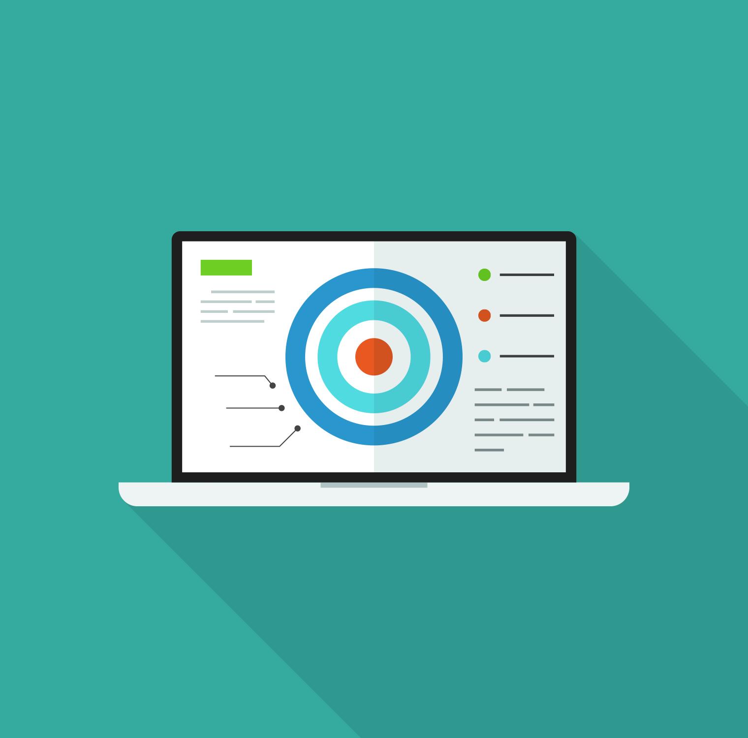 Analyse de performance du marketing numérique