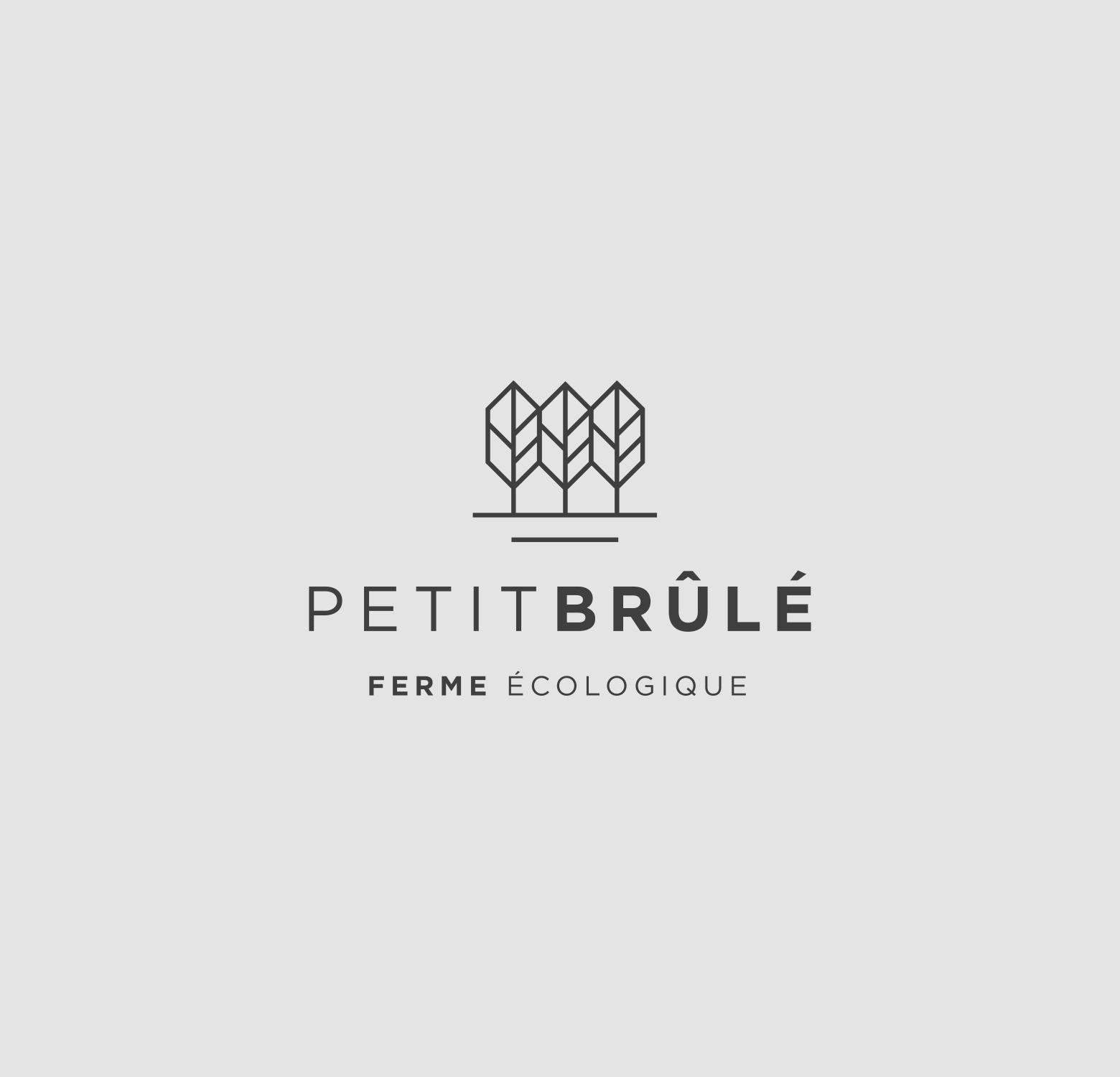 Logo Petit Brûlé
