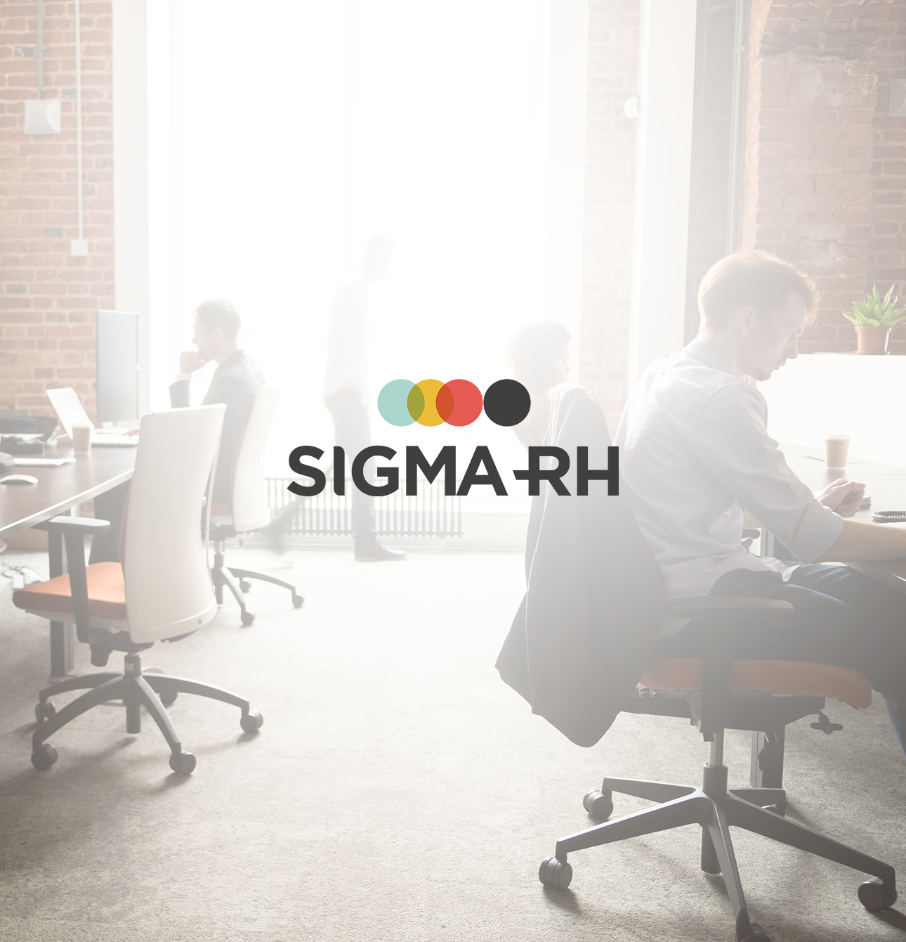 SIGMA-HR lead generation campaign