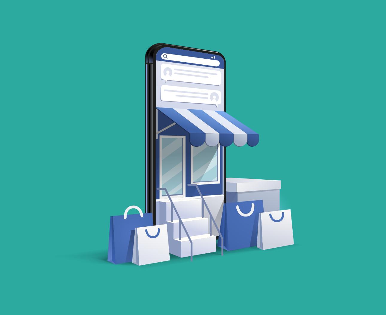 Choisir sa plateforme pour sa boutique en ligne